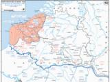 France Belgium Border Map Battle Of Belgium Wikipedia