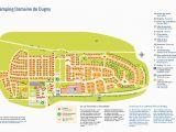 France Campsites Map Camping Domaine De Dugny France Vacansoleil Ie