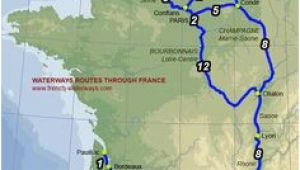 France Canal Map 9 Best Rivers In France Images In 2018 Lakes River Rivers