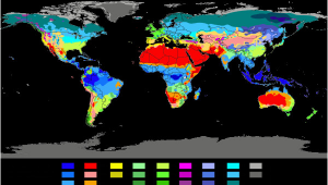 France Climate Map High School Earth Science World Climates Wikibooks Open