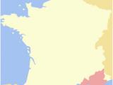 France Italy Border Map Provence Wikipedia