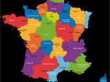 France Map for Kids Pin by Ray Xinapray Ray On Travel France France Map