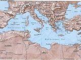 France Mediterranean Coast Map Mediterranean Cruise Maps