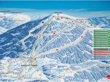 France Ski Resort Map Trail Map Szklarska Pora Ba Szrenica