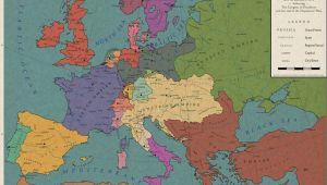 Frankfurt France Map Europe 1813 the Congress Of Frankfurt by Saluslibertatis On
