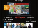 Free Garmin Europe Maps Nuvi Garmin Nuvi 2589lm Europe Free 2020 N America Nz Au Maps Speed Camera Data