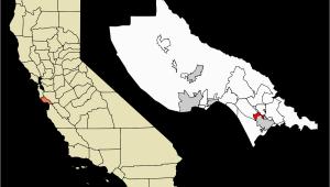 Freedom California Map Freedom California Wikipedia
