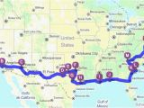 Freeway Map Of southern California Driving Distance Map Awesome Map Distance Google Maps Fresh Map Od