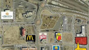 Fruita Colorado Map 197 101 Jurassic Ave Fruita Co 81521 Land for Sale and Real