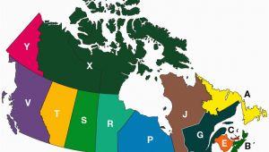 Fsa Maps Canada Post top 10 Punto Medio Noticias Canada Postal Code Fsa Map