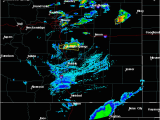 Ft Carson Colorado Map Interactive Hail Maps Hail Map for Colorado Springs Co