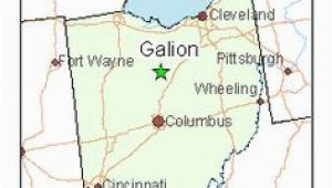 Galion Ohio Map 11 Best Hometown Reminders Images Columbus Ohio My town Ohio