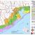 Galveston Texas On Map Luxury Map Of Texas Flooding Bressiemusic
