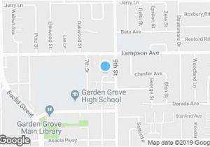 Garden Grove California Map Emerald Ridge Garden Grove Ca Apartment Finder