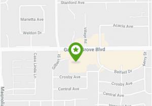 Garden Grove California Map Nara Optometry Garden Grove Ca Groupon