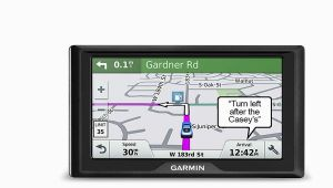 Garmin Canada Map Updates Free Download Garmin Drive 61 Usa Lmt S Gps Navigator System with Lifetime Maps Live Traffic and Live Parking Driver Alerts Direct Access Tripadvisor and