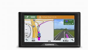 Garmin Gps Canada Map Free Download Garmin Drive 61 Usa Lmt S Gps Navigator System with Lifetime Maps Live Traffic and Live Parking Driver Alerts Direct Access Tripadvisor and