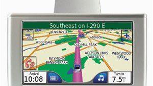 Garmin Gps with north America and Europe Maps Nuvi 670 Garmin