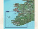 Garmin Ireland Map Garmin Bluechart G3 Vision Seekarte Mybait