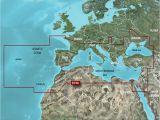 Garmin Italy Map Garmin Veu723l southern Europe Bluechart G2 Vision 010 C1157 00