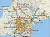 Garmin Maps France Garmin topo Maps Elegant Free Walkers Map Of Devon for Garmin Gps
