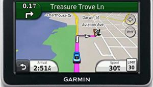 Garmin Nuvi 52lm Canada Maps Garmin Nuvi 2460lt 5 Inch Widescreen Bluetooth Portable Gps Navigator with Lifetime Traffic