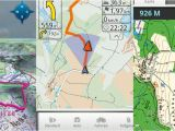 Garmin Nuvi Italy Map Free Download Smartphone Guide Gps Apps Im Test Outdoor Magazin Com