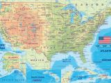 Geographic Map Of Arizona United States Map Of Arizona New Usa Map Hd Fresh United States Map