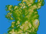 Geographic Map Of Ireland atlas Of Ireland Wikimedia Commons
