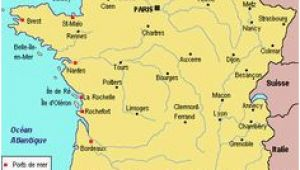Geography Map Of France 9 Best Maps Of France Images In 2014 France Map France