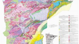 Geologic Map Of Minnesota Geology Of Minnesota Revolvy
