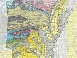 Geological Map Italy Geologic Maps Of the 50 United States In 2019 Fifty Nifty Map