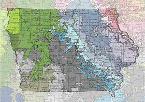 Geological Map Of Arizona Geologic Maps Of the 50 United States