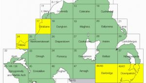 Geological Map Of northern Ireland Welcome to the Geological Survey Of northern Ireland