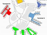 Georgia Airport Map Jfk Airport Gate Map Nyc Pinterest Jfk Map and New York Travel