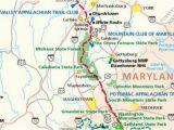 Georgia Appalachian Trail Map Appalachian Trail Georgia Map Unique 43 Beautiful Appalachian Trail
