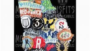 Georgia Breweries Map 16 Best Craft Beer Maps Images On Pinterest In 2018 Craft Beer