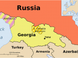 Georgia Country Location In World Map Mbbs In Georgia Fees Structure Indian Students Europe