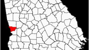 Georgia Map by Counties Columbus Georgia Wikipedia