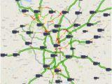 Georgia Navigator Traffic Map 511 Georgia atlanta Traffic On the App Store