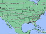 Georgia Physiographic Regions Map where is atlanta Ga atlanta Georgia Map Worldatlas Com