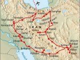 Georgia Power Service area Map Groa E Iran Rundreise Reisen Expeditionen Mit Rotel