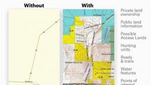 Georgia Public Hunting Land Map Amazon Com Colorado Hunting Maps Onx Hunt Chip for Garmin Gps