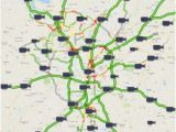 Georgia Road Closures Map 511 Georgia atlanta Traffic On the App Store