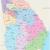Georgia Senate Map Georgia S Congressional Districts Wikipedia
