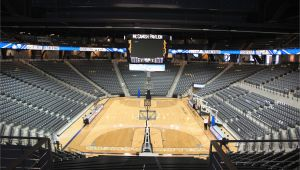 Georgia Tech Stadium Map Mccamish Pavilion Seating Chart Map Seatgeek