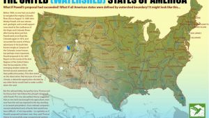Georgia Watershed Map Map the United States Of Watersheds United States