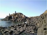 Giants Causeway Ireland Map touring Giant S Causeway Picture Of Ancient Ireland