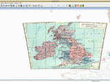 Gis Mapping Ireland Wikipedia Graphics Lab Resources Openjump Create A General Map