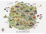 Glastonbury England Map 285 Best Glastonbury Images In 2019 Glastonbury Music